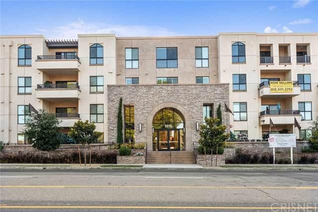 5015 Balboa Boulevard #304, Encino, CA 91316 (#SR19197560) :: Faye Bashar & Associates