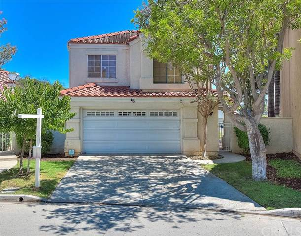 8 Calle Del Sol, Phillips Ranch, CA 91766 (#TR19196916) :: Allison James Estates and Homes