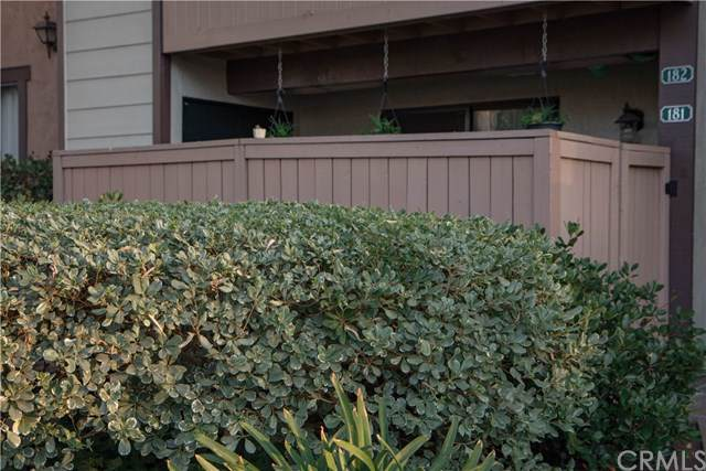 20702 El Toro Road #181, Lake Forest, CA 92630 (#OC19197844) :: Doherty Real Estate Group