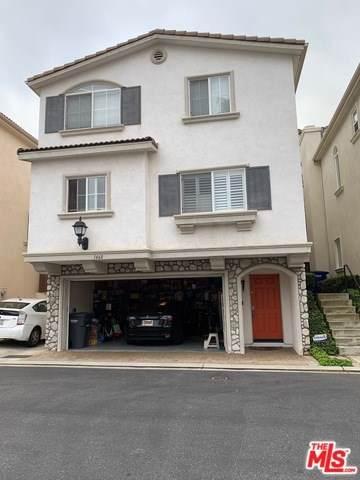 1468 Elin Pointe Drive, El Segundo, CA 90245 (#19501284) :: Millman Team