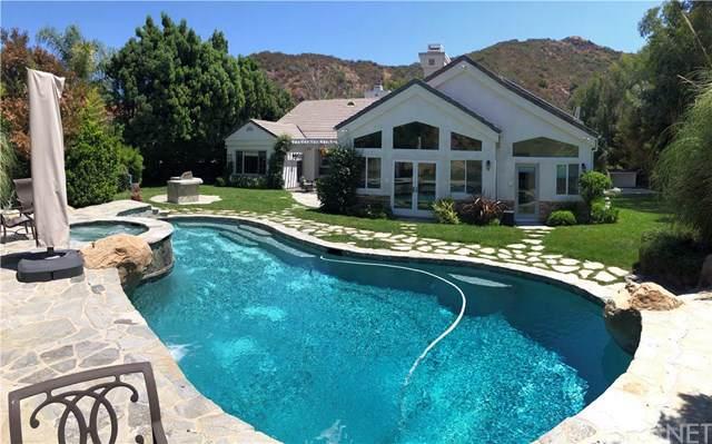 2025 Kirsten Lee Drive, Westlake Village, CA 91361 (#SR19198331) :: Allison James Estates and Homes
