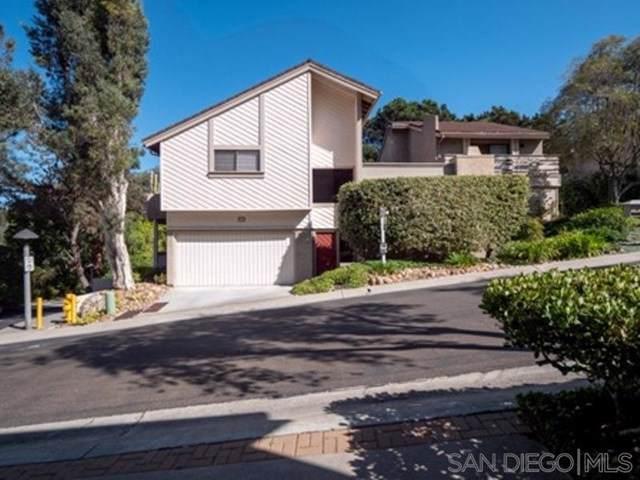 4331 Caminito Pintoresco, San Diego, CA 92108 (#190046197) :: Better Living SoCal