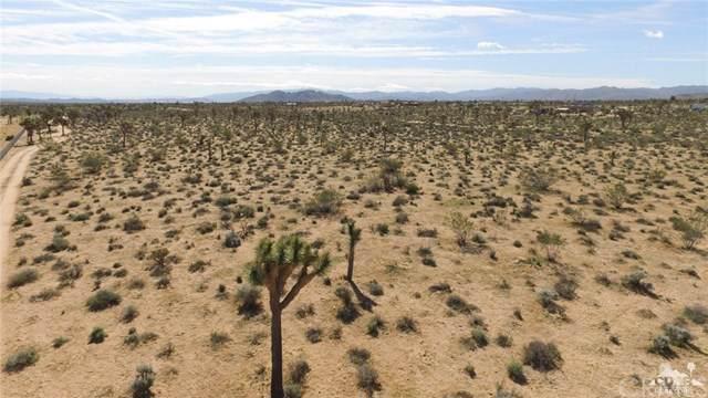 Sun Mesa, Yucca Valley, CA 92284 (#219022201DA) :: RE/MAX Empire Properties