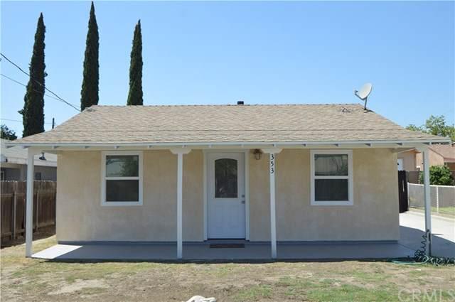 353 Zachary Padilla Avenue, Azusa, CA 91702 (#MB19198488) :: Veléz & Associates