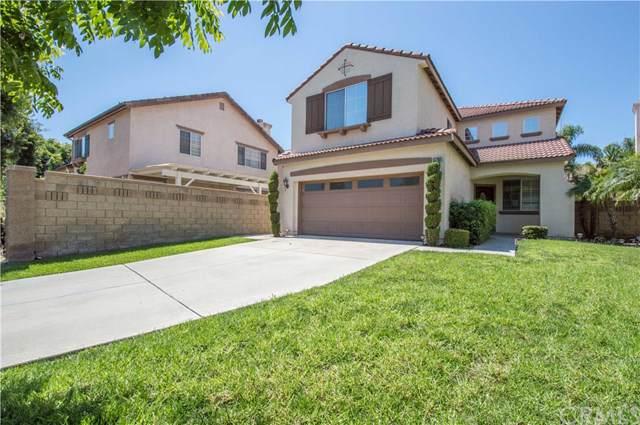 15788 Silverpointe Avenue, Chino Hills, CA 91709 (#CV19198361) :: Cal American Realty