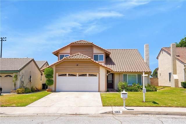 1063 N Darfield Avenue, Covina, CA 91724 (#AR19195367) :: Veléz & Associates