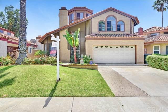 52 Falcon Ridge Drive, Pomona, CA 91766 (#CV19198230) :: Mainstreet Realtors®
