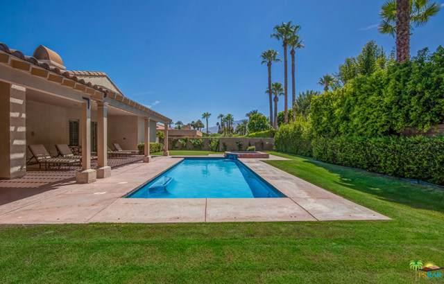 891 N Via Miraleste, Palm Springs, CA 92262 (#19501160PS) :: J1 Realty Group