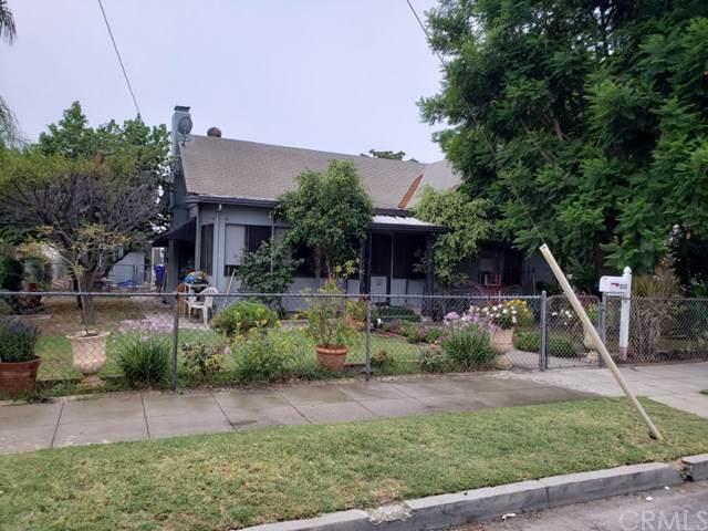 212 E 6th Street, Pomona, CA 91766 (#CV19198847) :: Cal American Realty