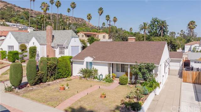 5242 Windermere Avenue, Los Angeles (City), CA 90041 (#SR19198628) :: The Brad Korb Real Estate Group