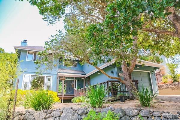2170 Richard Avenue, Cambria, CA 93428 (#SC19198015) :: Doherty Real Estate Group