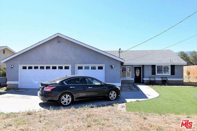 21724 Mid Way, Tehachapi, CA 93561 (#19501754) :: Rogers Realty Group/Berkshire Hathaway HomeServices California Properties