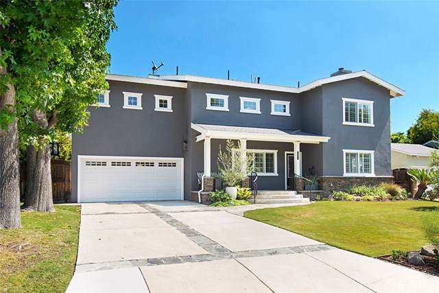 1431 Kenneth Drive, Tustin, CA 92780 (#OC19196389) :: Keller Williams Realty, LA Harbor