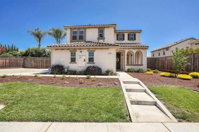 1660 Bradford Way, Morgan Hill, CA 95037 (#ML81765302) :: RE/MAX Empire Properties