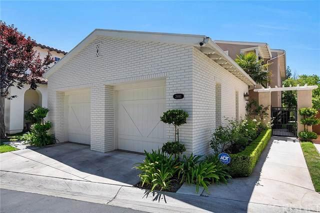 26911 Pinehurst Drive, Valencia, CA 91355 (#SR19198985) :: The Brad Korb Real Estate Group