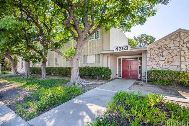 4353 Colfax Avenue #32, Studio City, CA 91604 (#SR19200103) :: Rogers Realty Group/Berkshire Hathaway HomeServices California Properties