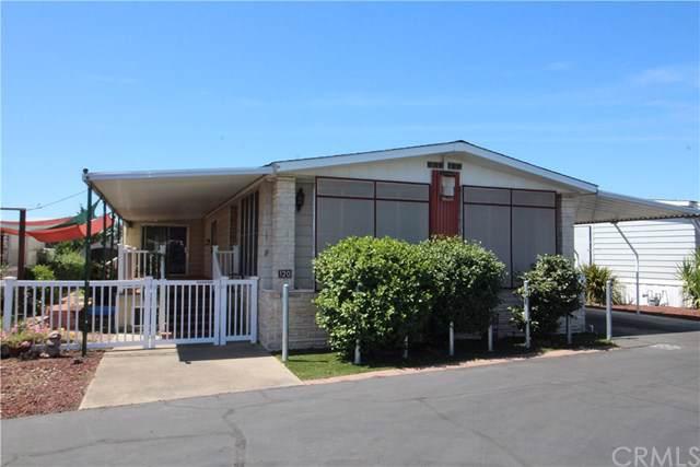 1675 Manzanita Avenue #120, Chico, CA 95926 (#SN19198367) :: The Laffins Real Estate Team