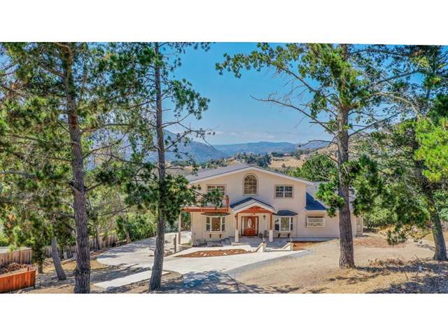 380 El Caminito Road, Carmel Valley, CA 93924 (#ML81765429) :: Berkshire Hathaway Home Services California Properties
