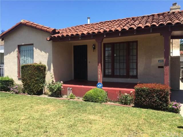 429 E Colden Avenue, Los Angeles (City), CA 90003 (#IV19200455) :: The Laffins Real Estate Team
