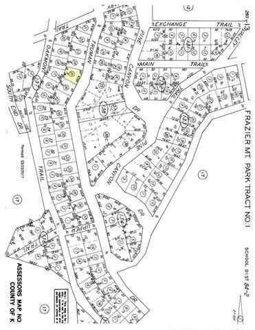 2 Truman, Frazier Park, CA 93225 (#SR19195980) :: Fred Sed Group