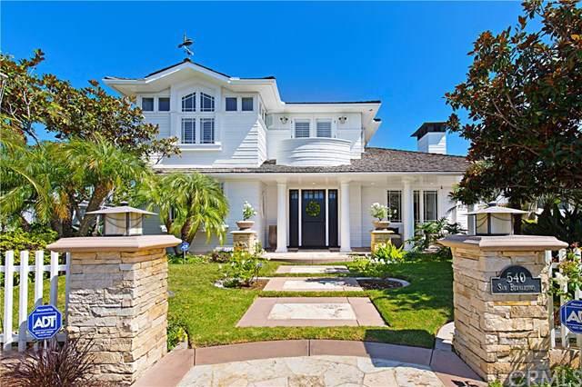 540 San Bernardino, Newport Beach, CA 92663 (#OC19199534) :: Sperry Residential Group
