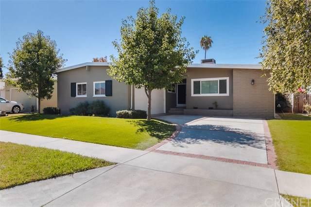 17144 Bullock Street, Encino, CA 91316 (#SR19200892) :: Keller Williams Realty, LA Harbor