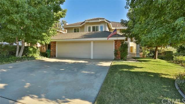 6020 Birdie Drive, La Verne, CA 91750 (#CV19200956) :: Allison James Estates and Homes