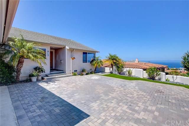 118 Via Pasqual, Redondo Beach, CA 90277 (#SB19199630) :: Rogers Realty Group/Berkshire Hathaway HomeServices California Properties