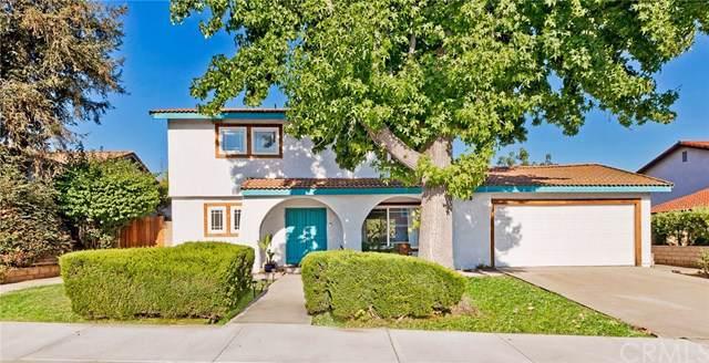 628 Royal View Street, Duarte, CA 91010 (#CV19200425) :: Rogers Realty Group/Berkshire Hathaway HomeServices California Properties