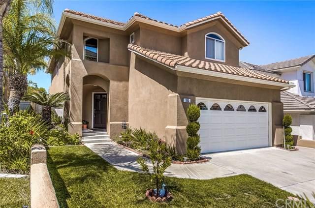 995 S Sedona Lane, Anaheim Hills, CA 92808 (#PW19201261) :: The Darryl and JJ Jones Team
