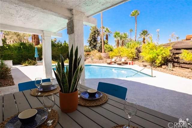 585 Chiquita Cir, Palm Springs, CA 92262 (#219022489DA) :: J1 Realty Group