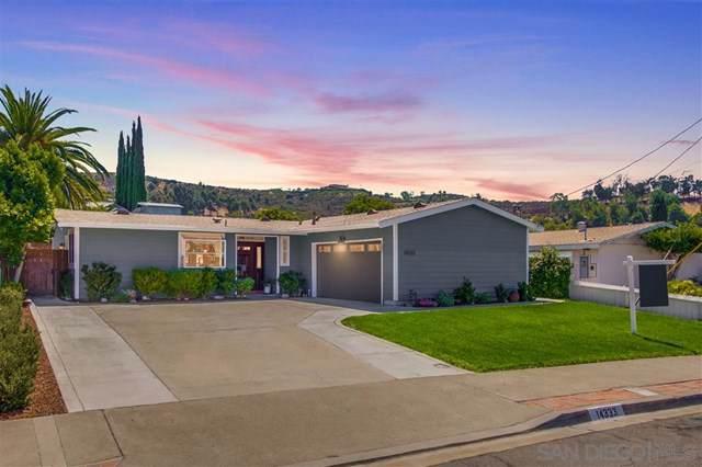 14333 Louetta Ln, Poway, CA 92064 (#190046787) :: The Laffins Real Estate Team