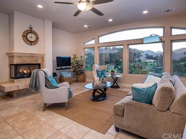 3265 Lupine Canyon Road, Avila Beach, CA 93424 (#SP19200878) :: Faye Bashar & Associates