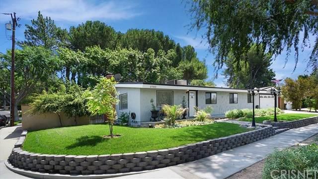 27522 Santa Clarita Road, Saugus, CA 91350 (#SR19201262) :: RE/MAX Estate Properties