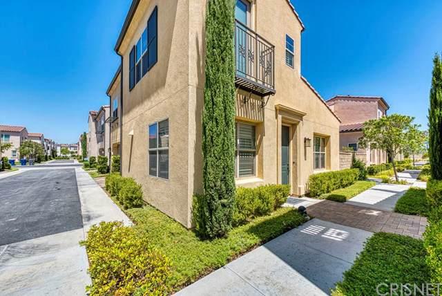 21730 Bene Drive, Saugus, CA 91350 (#SR19200612) :: The Brad Korb Real Estate Group
