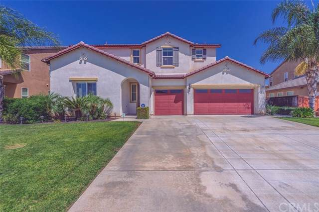 27210 Delphinium Avenue, Moreno Valley, CA 92555 (#IG19199473) :: McKee Real Estate Group Powered By Realty Masters & Associates