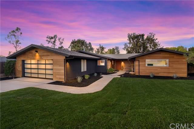864 W Sunset Drive, Redlands, CA 92373 (#EV19201570) :: Fred Sed Group
