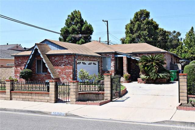 14351 Titus Street, Westminster, CA 92683 (#OC19201573) :: Allison James Estates and Homes