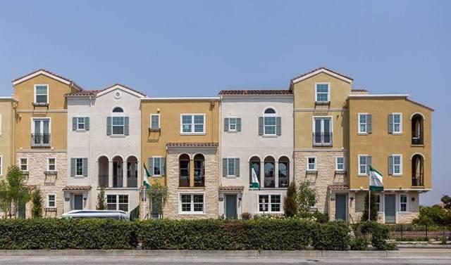 39829 Pelton Terrace, Newark, CA 94560 (#ML81765677) :: Keller Williams Realty, LA Harbor