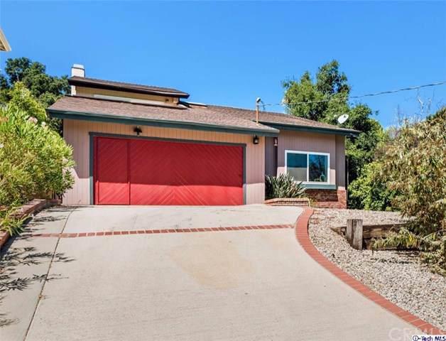 4429 Canoga Avenue, Woodland Hills, CA 91364 (#319003420) :: The Brad Korb Real Estate Group