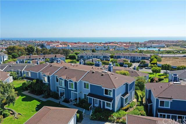 2171 Avenida Espada #165, San Clemente, CA 92673 (#OC19196624) :: Allison James Estates and Homes