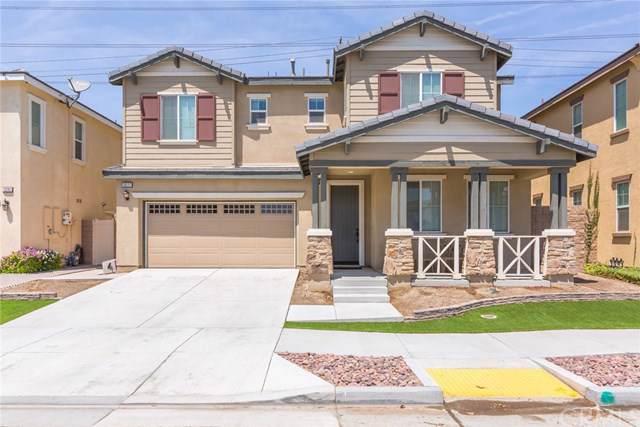 13277 Cadenza Drive, Eastvale, CA 92880 (#SW19201475) :: Cal American Realty