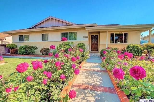 7236 Chetwood Drive, Tujunga, CA 91042 (#319003432) :: Allison James Estates and Homes