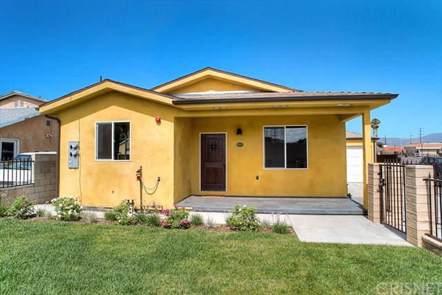 10843 Vinedale St, Sun Valley, CA 91352 (#SR19201899) :: RE/MAX Empire Properties