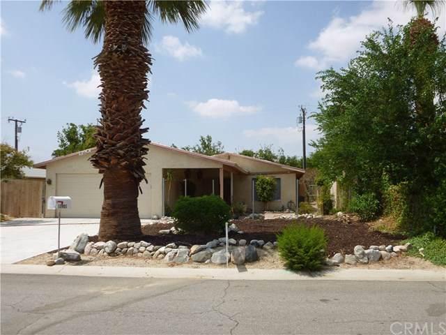 13901 La Mesa Drive, Desert Hot Springs, CA 92240 (#IV19201907) :: The Miller Group