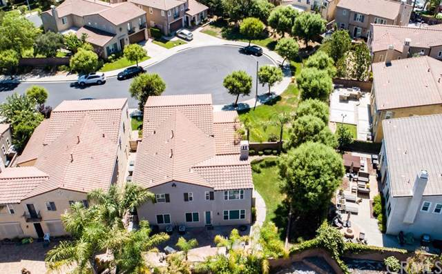 16678 Quail Hollow Way, Chino Hills, CA 91709 (#OC19201401) :: Sperry Residential Group