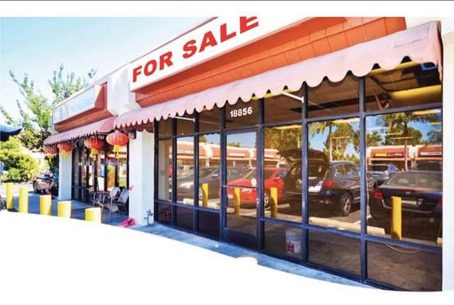 18856 Norwalk Boulevard, Artesia, CA 90701 (#PW19200961) :: Harmon Homes, Inc.