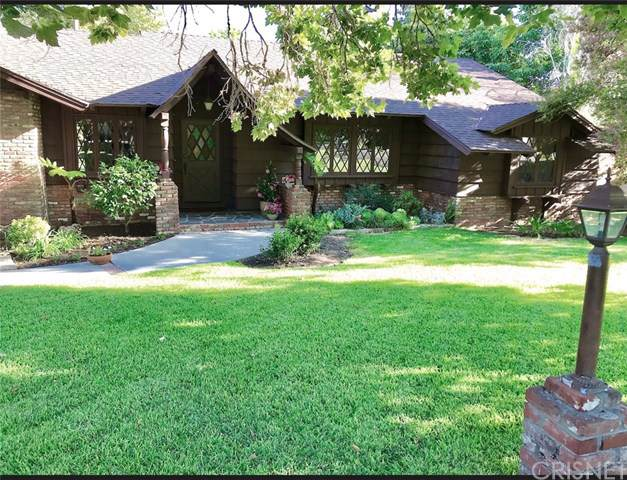 18020 Osborne Street, Sherwood Forest, CA 91325 (#SR19200335) :: J1 Realty Group