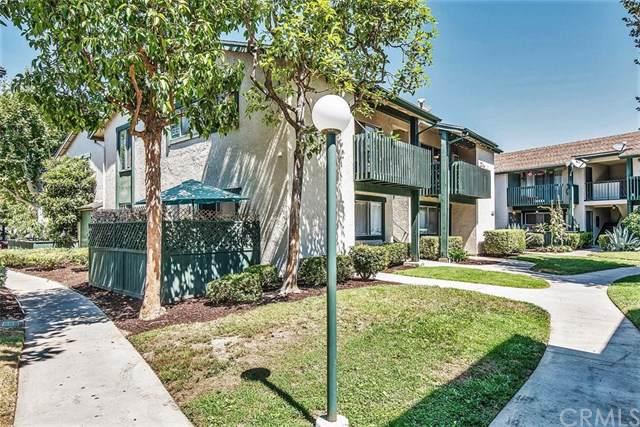 23216 Orange Avenue #5, Lake Forest, CA 92630 (#OC19201042) :: Legacy 15 Real Estate Brokers