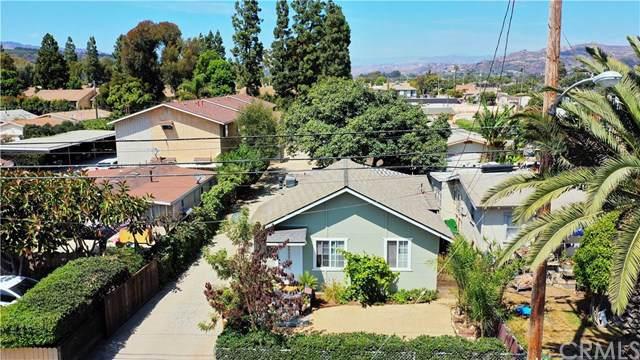 223 W Ramona Street, Ventura, CA 93001 (#SB19201057) :: The Miller Group